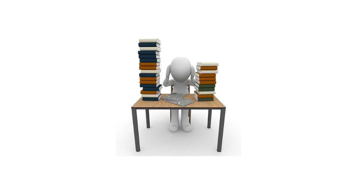 Ewidencja zbiorów bibliotecznych