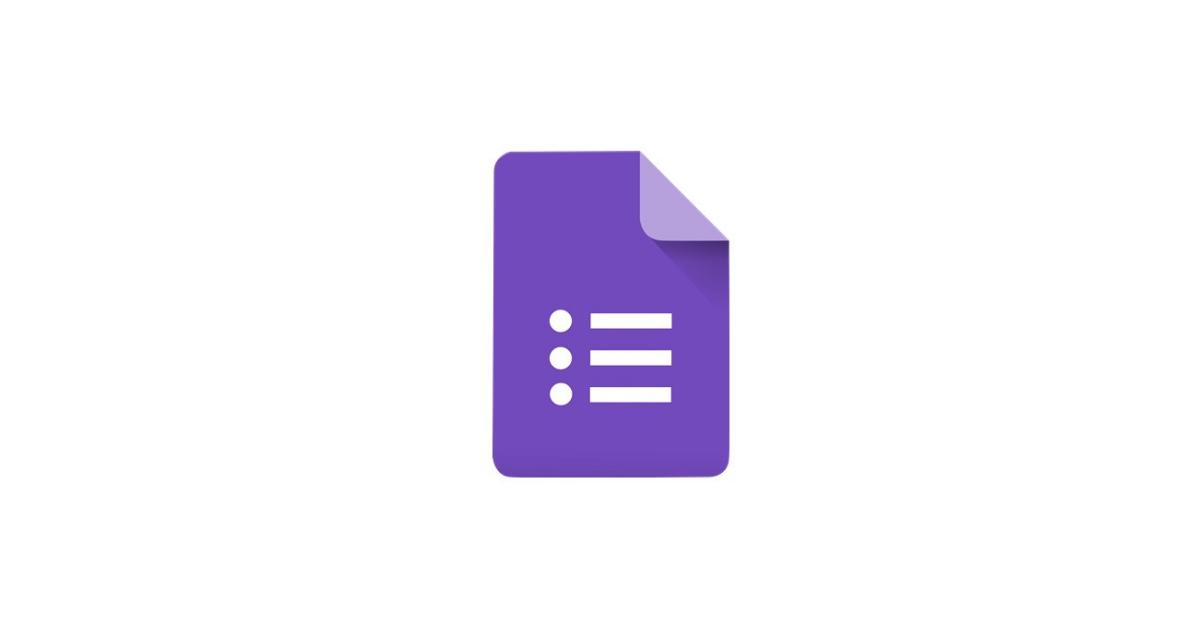 Quizy i testy w Formularzach Google