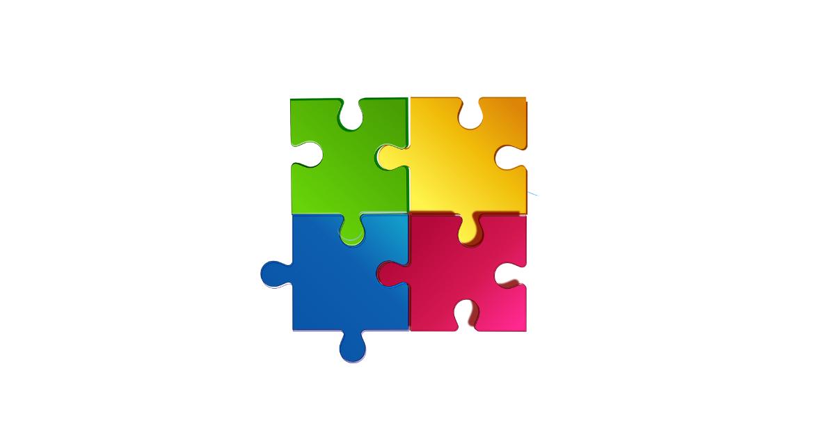 Puzzle on-line na lekcji